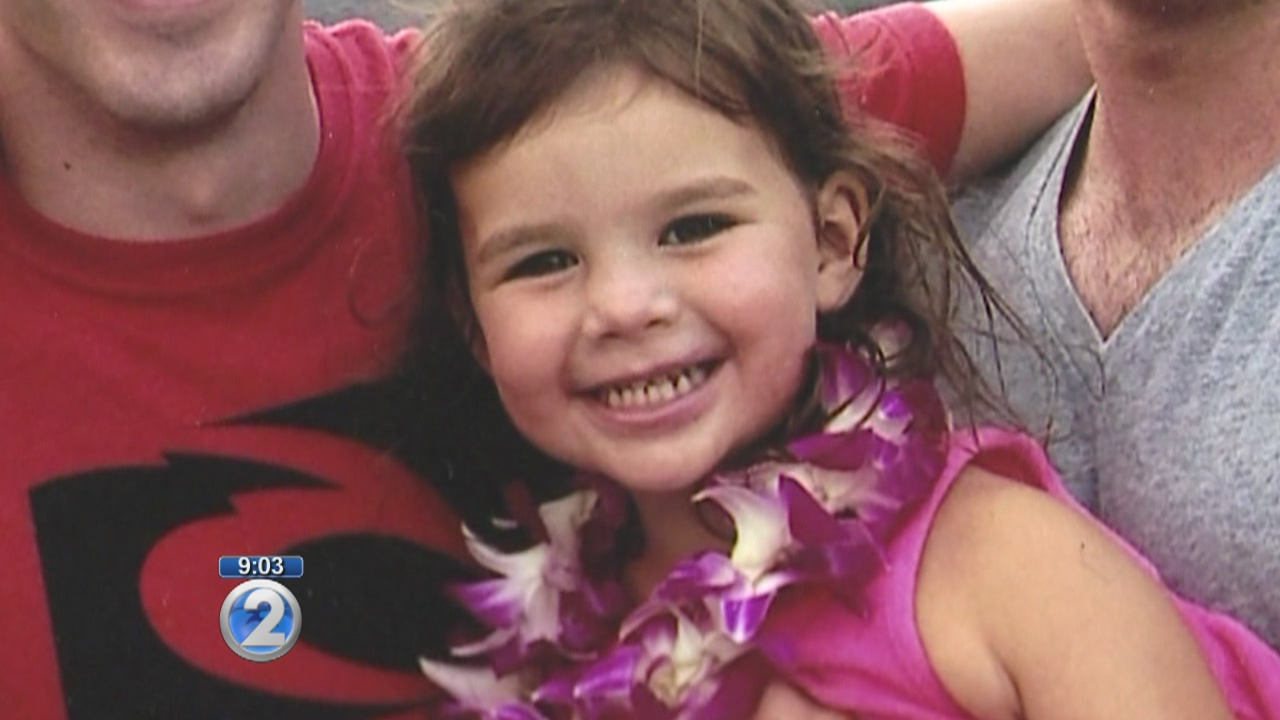 Mother waits for justice in daughter's death
