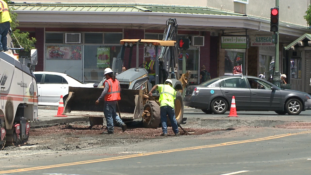 waialae avenue water main repair_103936