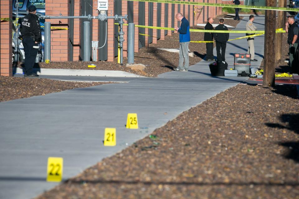 northern arizona university shooting_122504