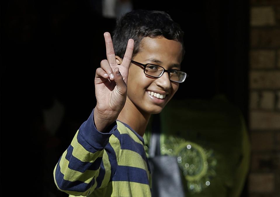Ahmed Mohamed_130666