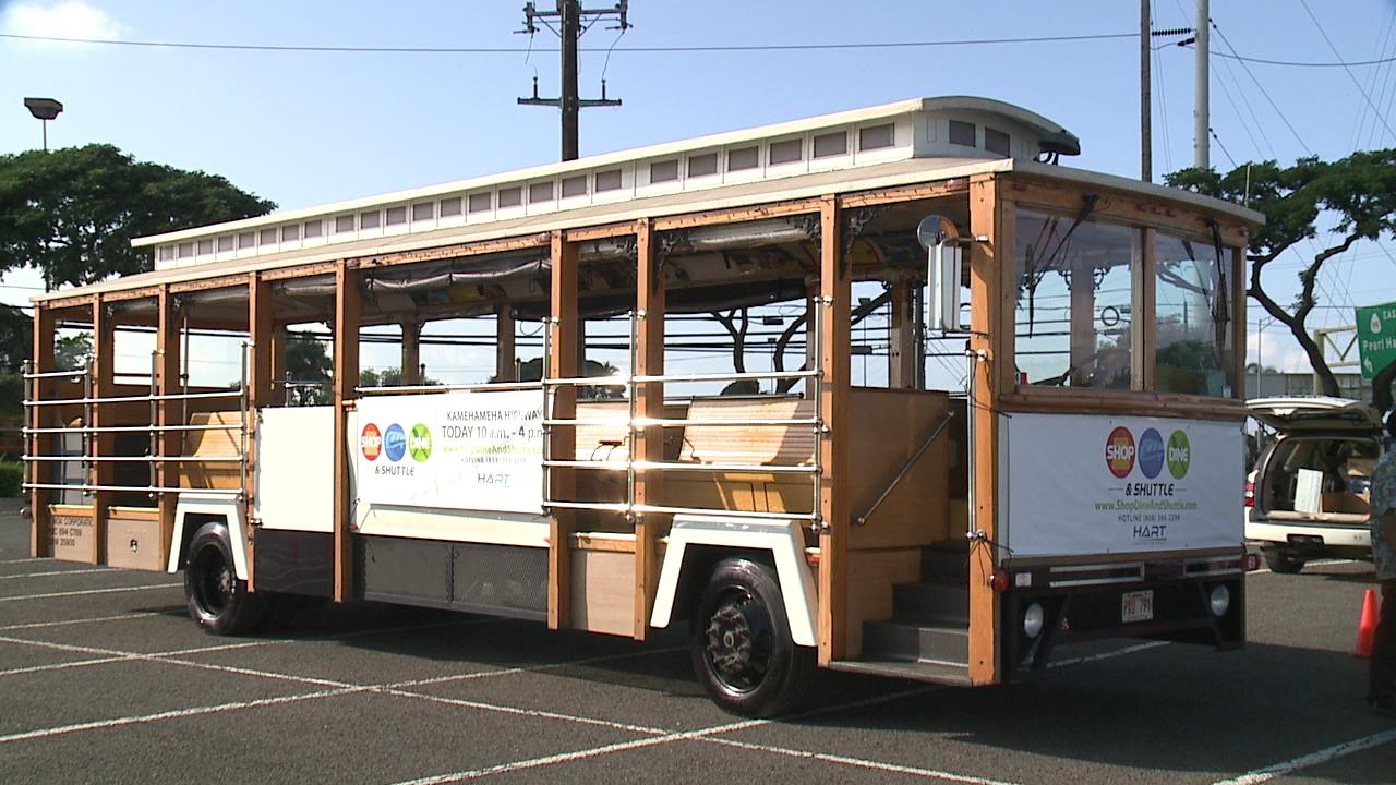 HART Holiday Trolley_133679