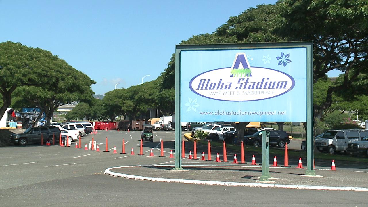 Aloha Stadium raises parking rates for events, Pro Bowl