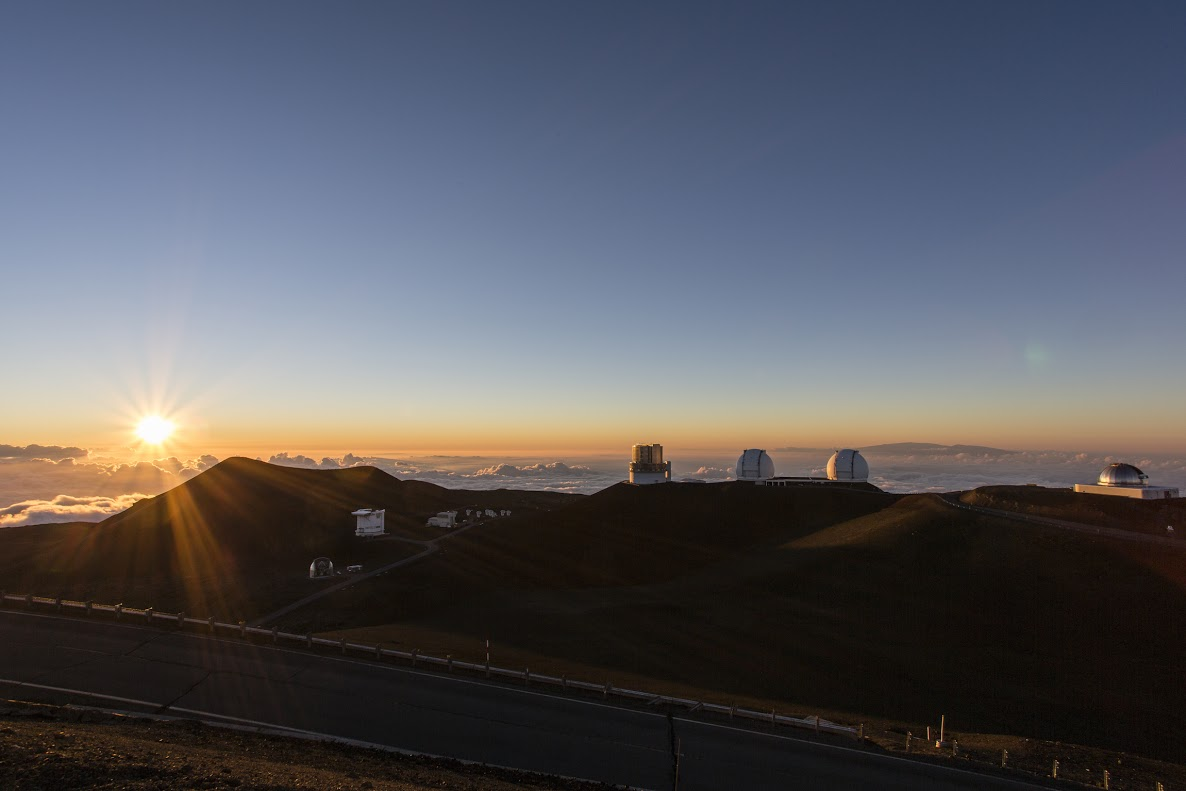 Maunakea Observatories_124281