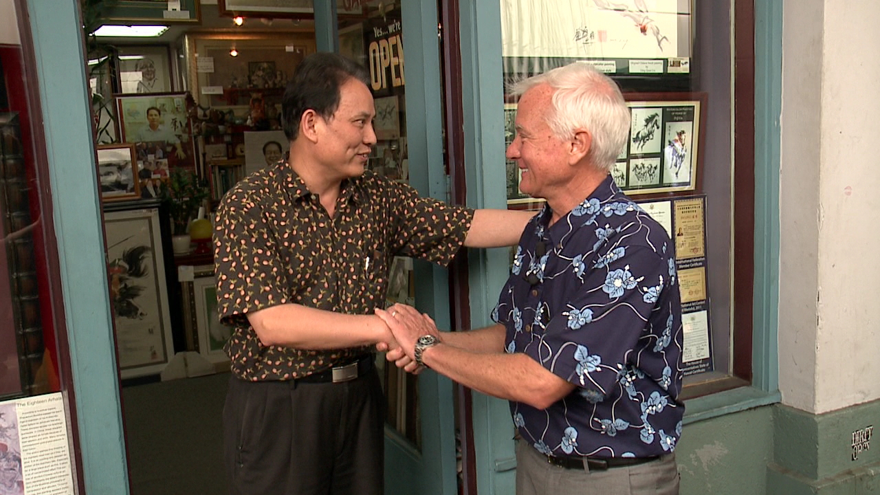 chinatown mayor tour business owner_144647