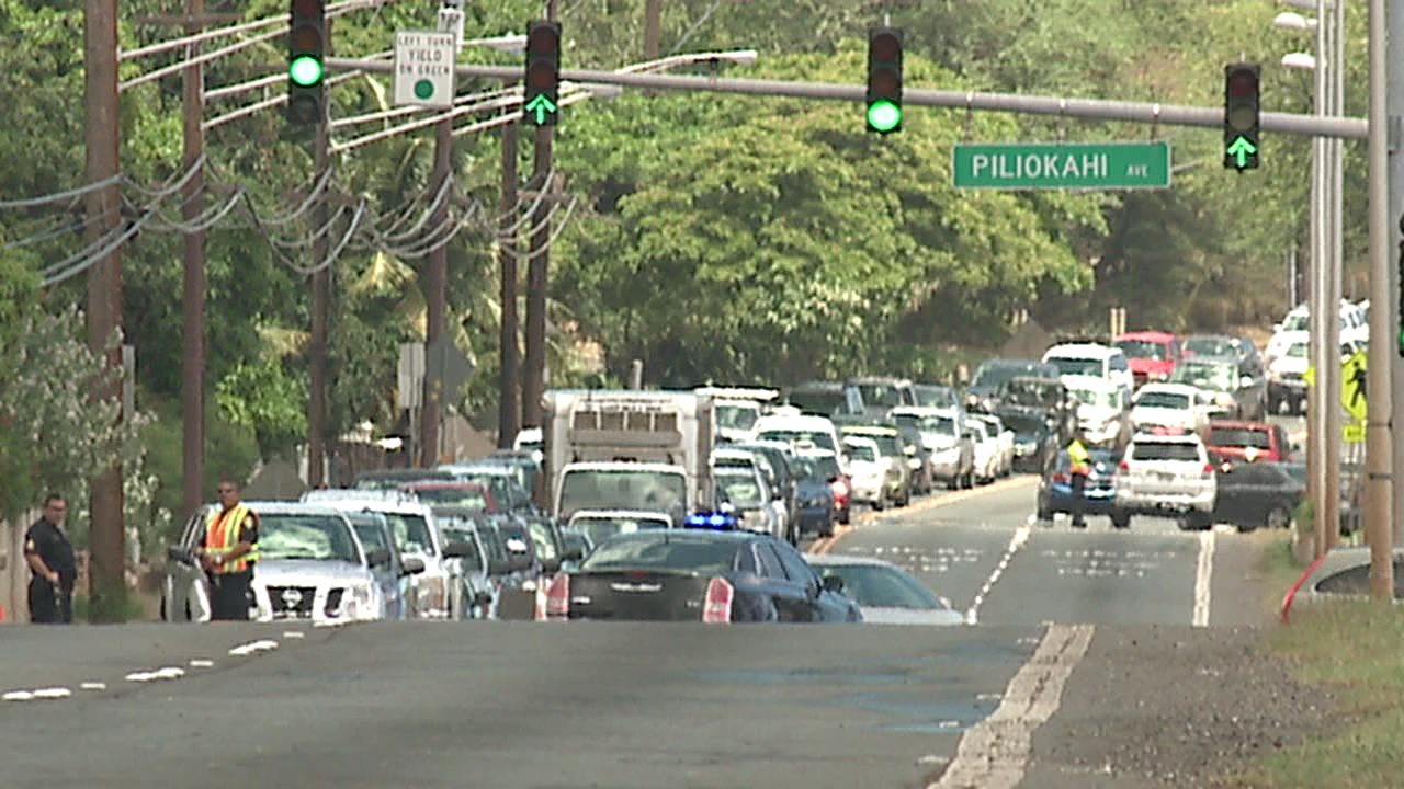 farrington highway gridlock nanakuli_145165