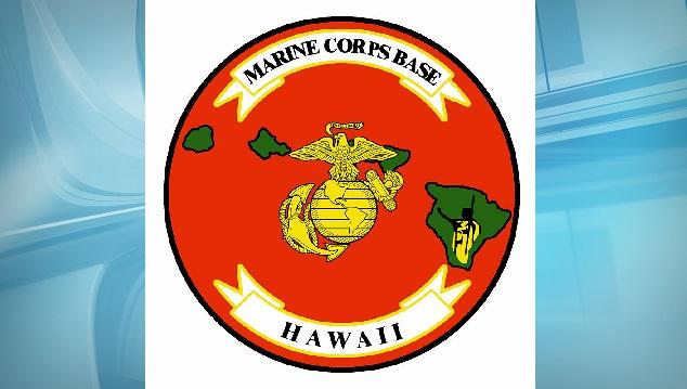marine corps base hawaii logo_92482