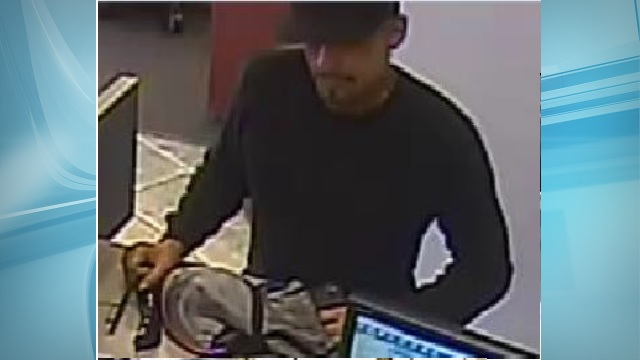MAUI BANK ROBBER SUSPECT_145292