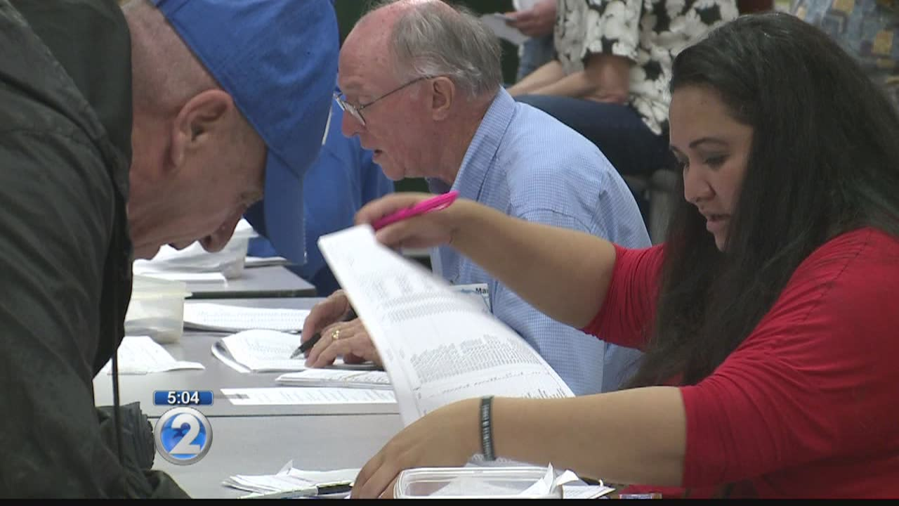 Hawaii Democrats gear up for big presidential preference poll