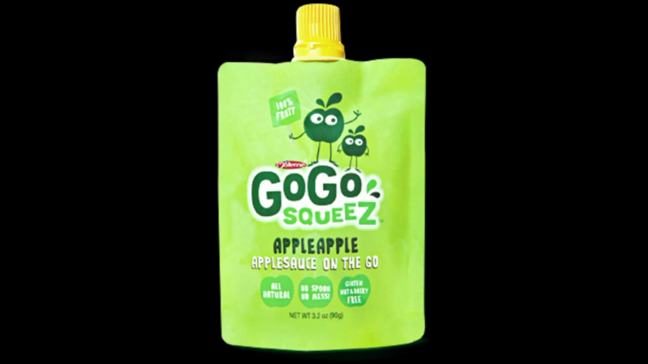 gogo squeez applesauce_146322