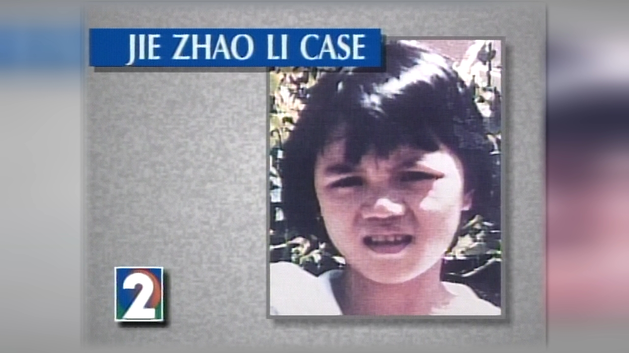 From KHON2's archives: The search for Jie Zhao Li
