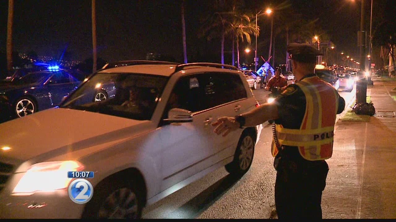 Prosecutors, HPD implement more changes to improve DUI follow-through