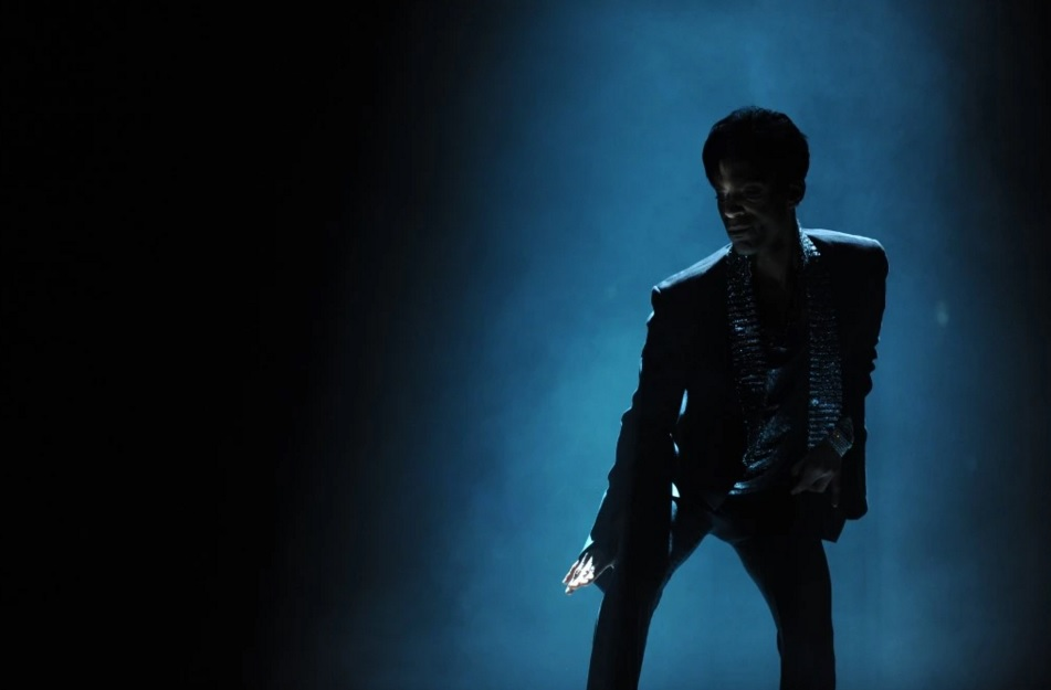 prince silhouette_153910