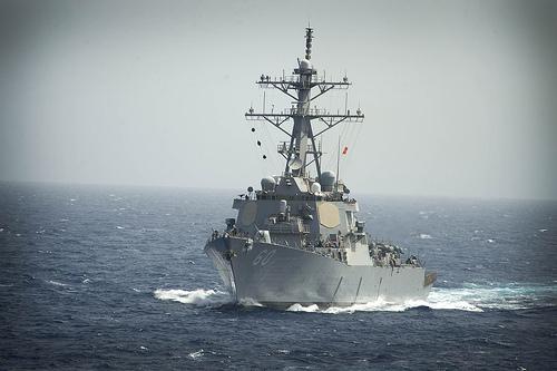 USS PAUL HAMILTON_150926
