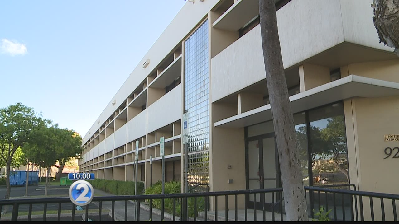 Oahu's main DMV moving next month amid questions from lawmakers
