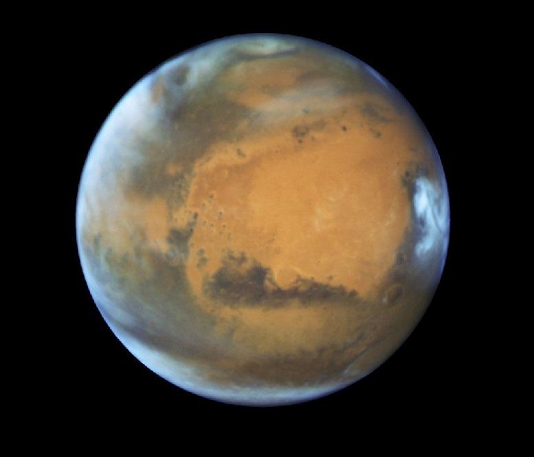 mars planet 2016_158109