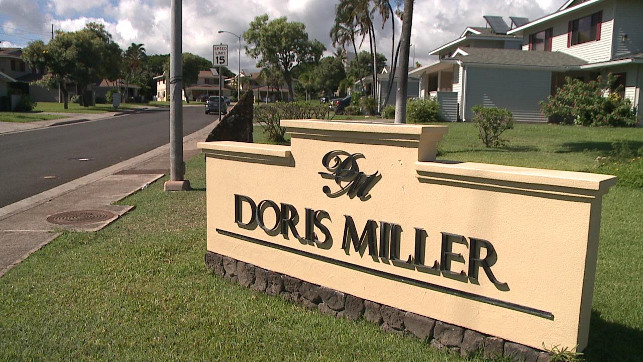 Doris Miller_168534