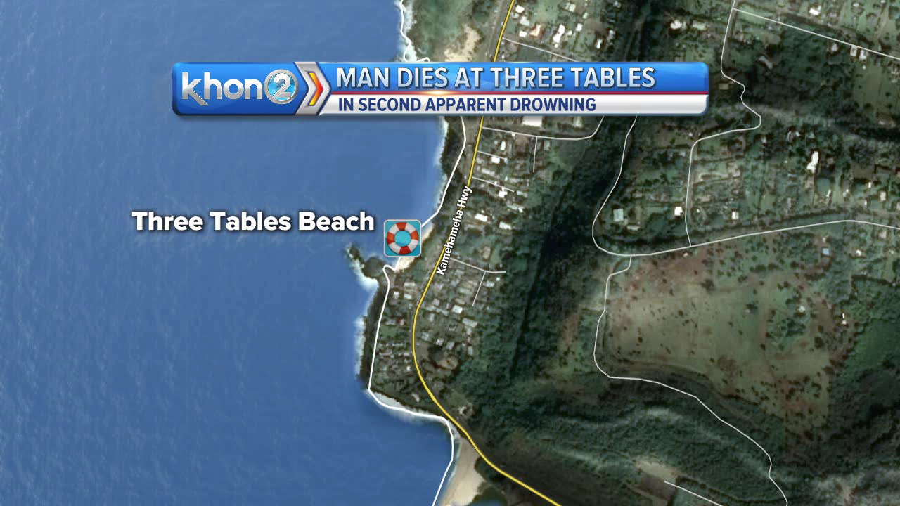 three tables drowning map_170977