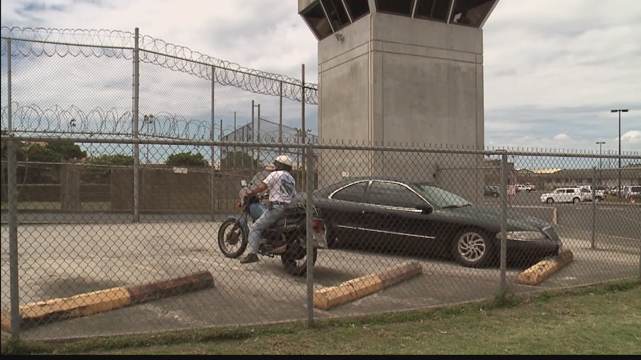 Ask HPD: How do I bail someone out of jail?