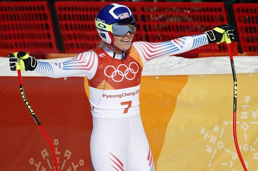 Pyeongchang Olympics Alpine Skiing_242849