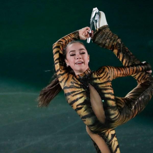 Pyeongchang Olympics Figure Skating Gala_243675