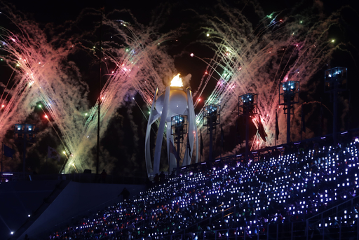 Pyeongchang Olympics Closing Ceremony_243745
