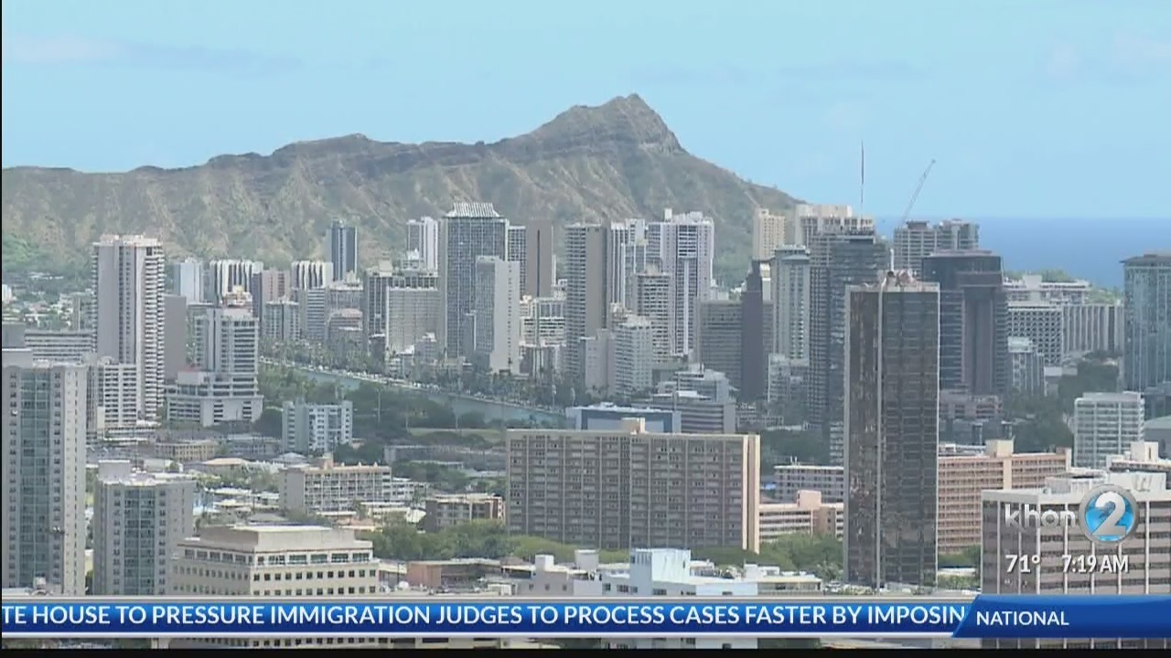 Locations Expert Discusses Oahu Areas Strong in Real Estate Inventory