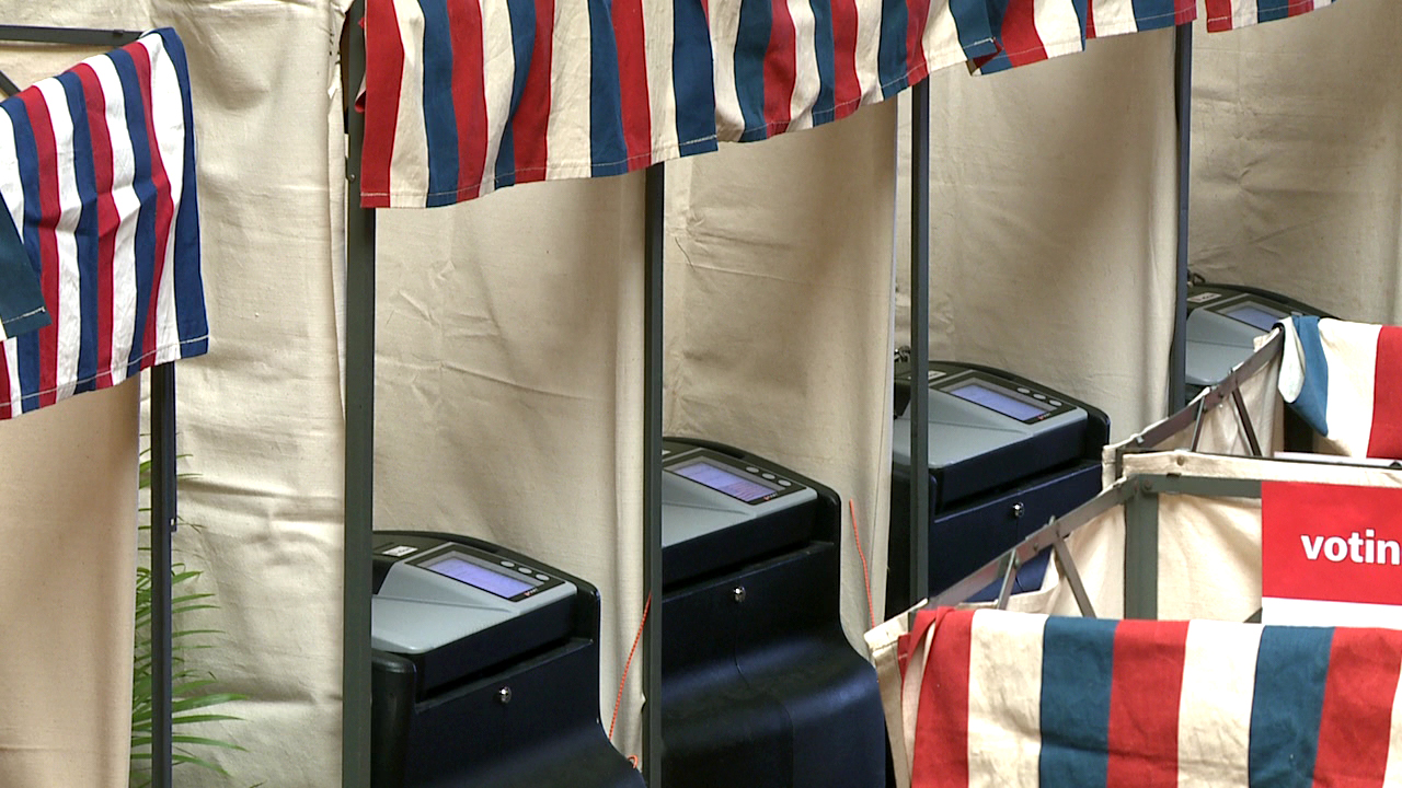 vote voting booth election polls generic