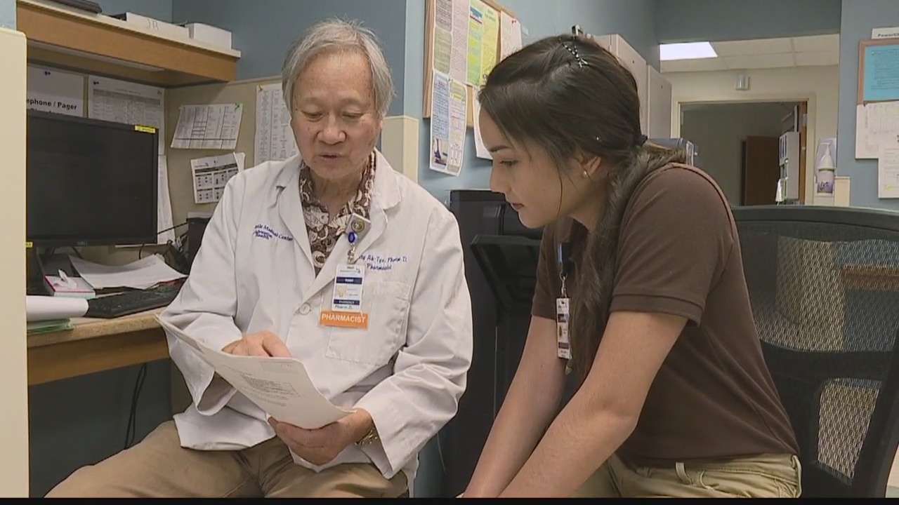 In Sickness & in Health: COPE Health Scholars Program