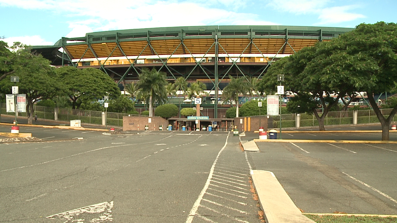 Shuttle service available for Bruno Mars concerts at Aloha Stadium