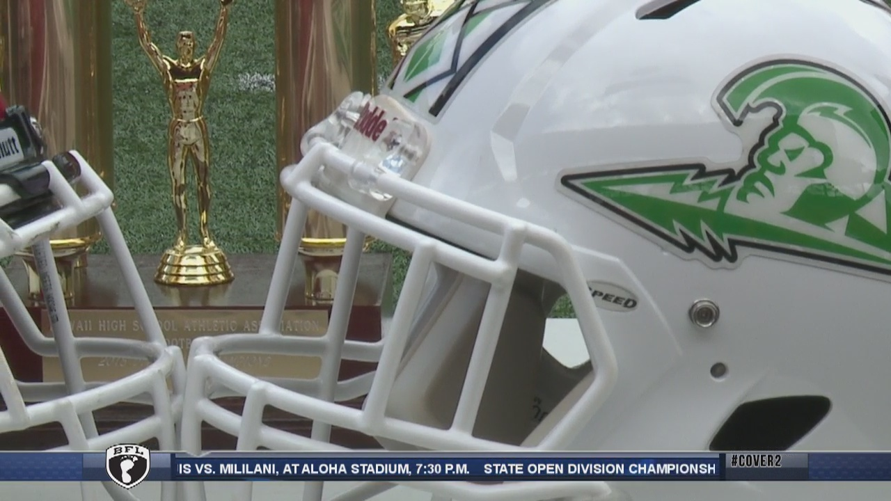GEICO's Quest for the Koa Trophy: Clash of the Titans