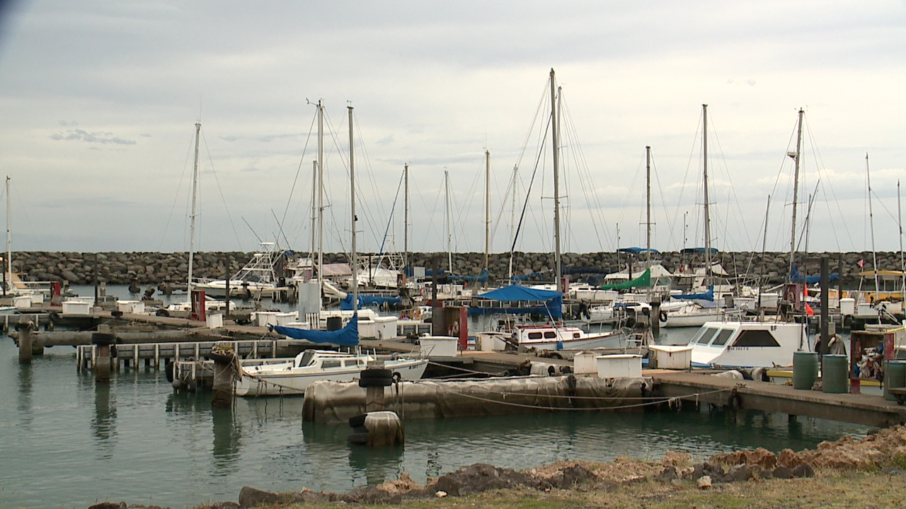 waianae small boat harbor_213338