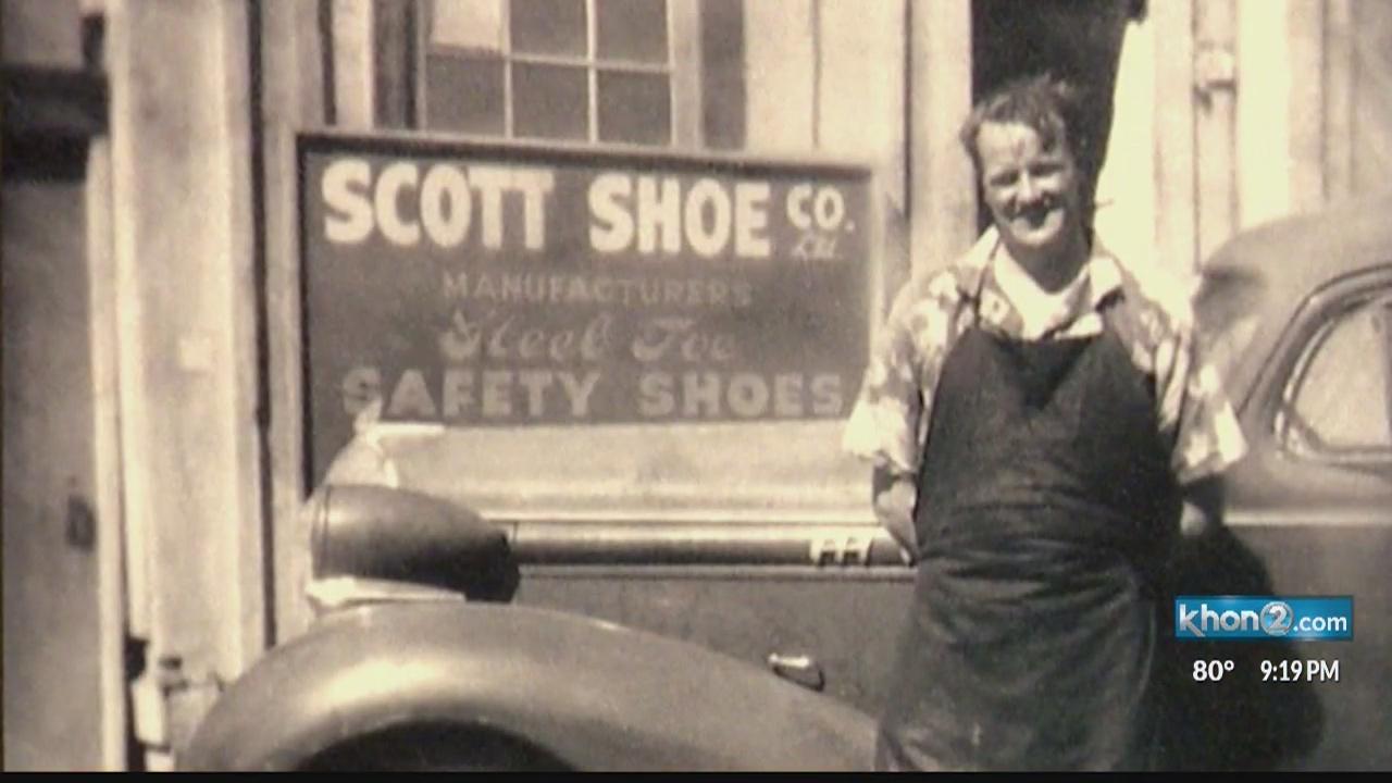 Scott Slippers