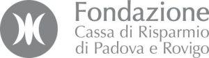 Logo Fondazione CARIPARO