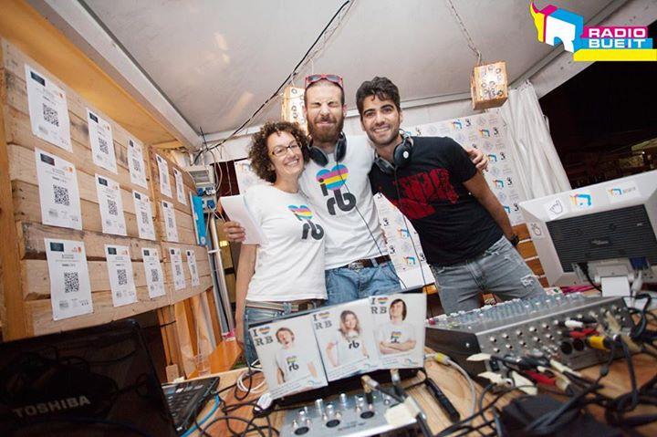 workshop I'M radio