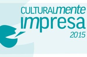 logo culturalmente impresa 2015