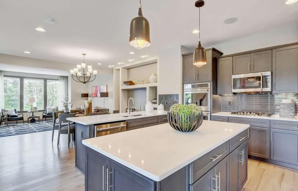 4 Simple Interior Design Ideas for New Build Homes   HOV Lane   The K. Hovnanian® Homes Blog