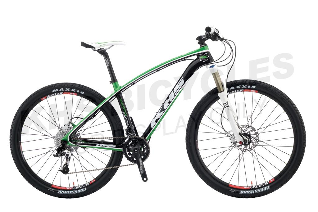 Sixfifty 800 – KHS Bicycles 功學社單車