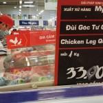 Con gà mà kiện củ khoai