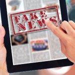 """Fake news và vai trò """"gác cổng"""" của báo chí"""
