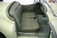 Porsche Upholstery Seats Carpets Interior Panels   Autos Post