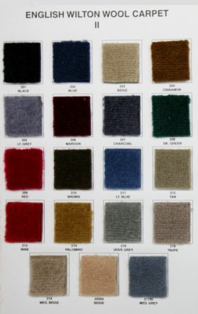office chair mats carpet staples dining room covers for christmas wilton wool auto - vidalondon