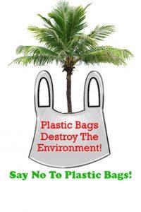 10. Say no to plastic bags EN