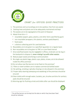 CHART GOOD PRACTICES OFFICES copy