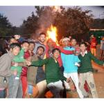 Lohri Celebration @ Ummeed Aman Ghar