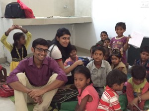 Khushiyan Volunteering to Jan Manthan Adhikar , Gurgaon