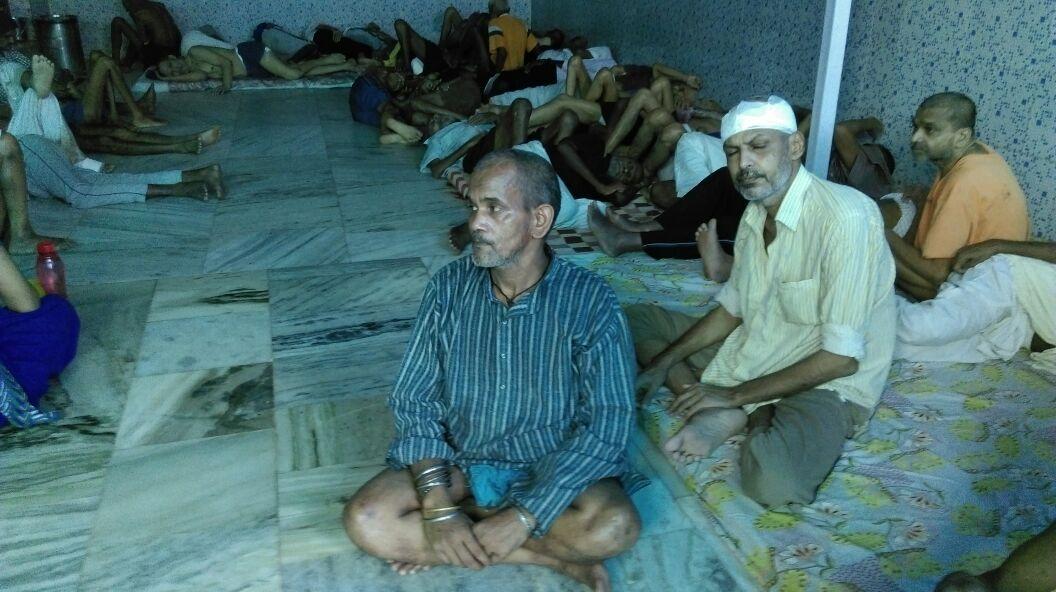 Guru Vishram Vridh Ashram Of Sheows