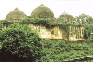 বাবরি মসজিদ ভাঙ্গনকারীর ইসলাম গ্রহণ