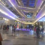 Inside of Quest Mall