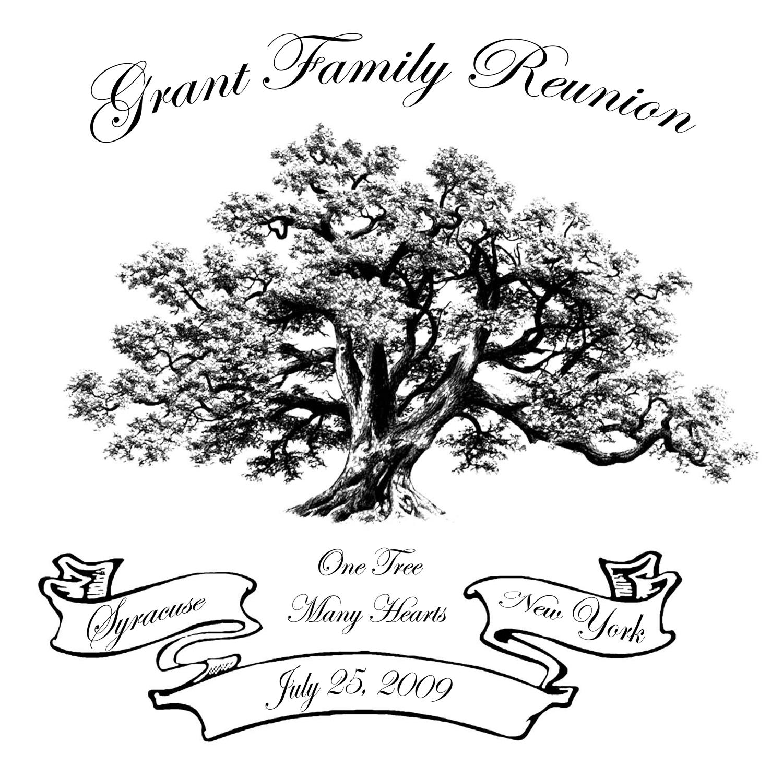 Family Reunion Ts