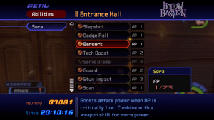 Abilities Kh Kingdom Hearts Wiki The Kingdom Hearts